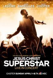 Jesus Christ Superstar Live! cover art