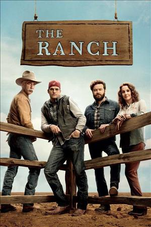 The Ranch Season 3 cover art