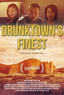 Drunktown's Finest cover art