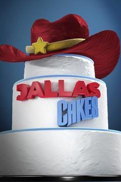 Dallas Cakes Season 1 cover art