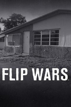 Flip Wars Season 1 cover art