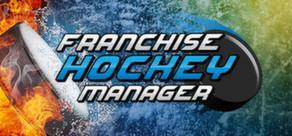 Franchise Hockey Manager 2014 cover art