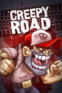 Creepy Road cover art