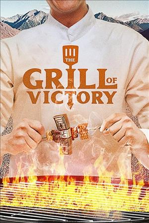 Grill of Victory Season 1 cover art