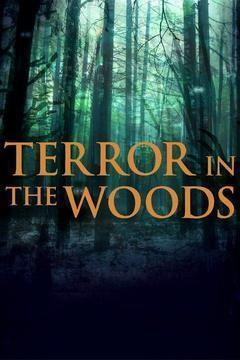Terror in the Woods Season 1 cover art