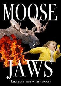 Moose Jaws cover art