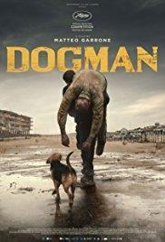 Dogman cover art