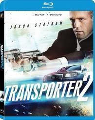 Transporter 2 cover art