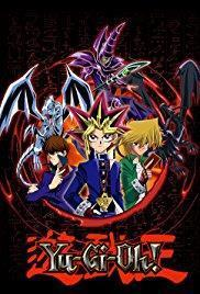 Yu-Gi-Oh! Season 1-5 Complete Collection cover art