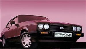 FORD Capri 2.8i/280 cover art