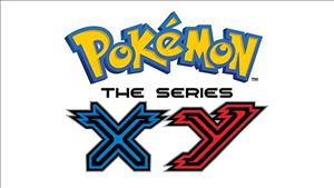 Pokemon the Series XY Season 17 cover art
