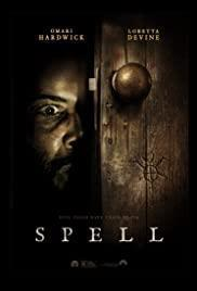 Spell cover art