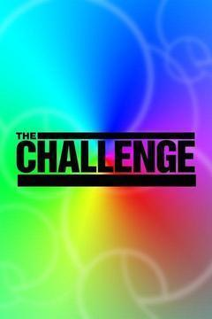 The Challenge: Total Madness cover art