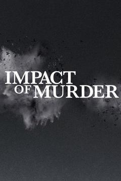 Impact of Murder Season 1 cover art