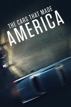 The Cars that Made America Season 1 cover art