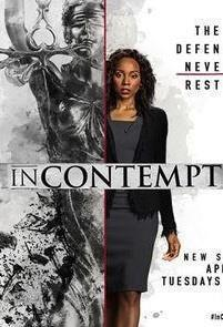In Contempt Season 1 cover art