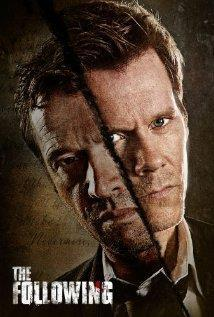 The Following Season 2 cover art
