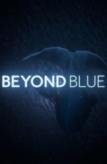 Beyond Blue cover art