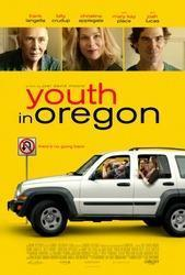 Youth in Oregon cover art