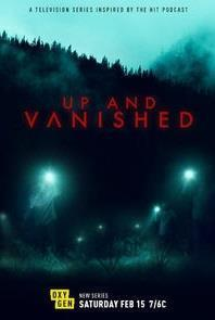 Up and Vanished Season 1 cover art