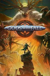 Gods Will Fall cover art