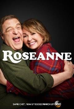Roseanne Season 10 cover art