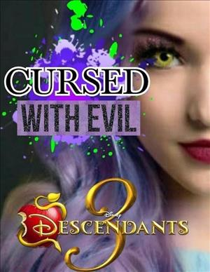 Descendants 3 cover art