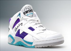 Ewing Athletics Ewing Wrap cover art
