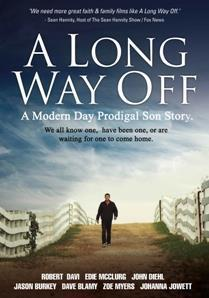 A Long Way Off cover art