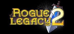 Rogue Legacy 2 cover art