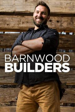 Barnwood Builders Season 6 cover art