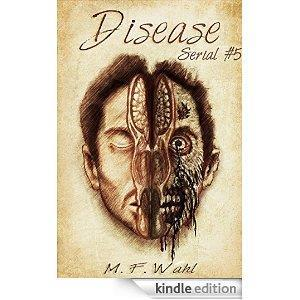 Disease: Serial 5 cover art