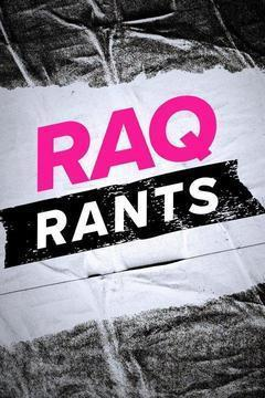 Raq Rants Season 1 cover art