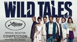 Wild Tales cover art
