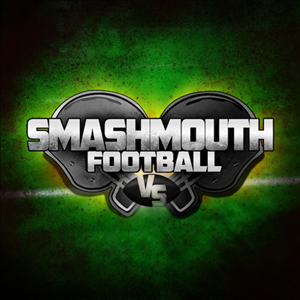 Smashmouth Football cover art