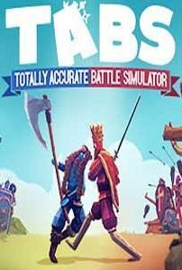 Totally Accurate Battle Simulator cover art