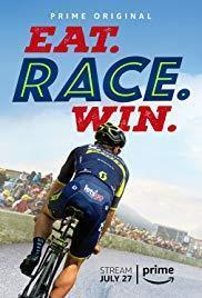 Eat. Race. Win. Season 1 cover art