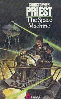 The Space Machine cover art