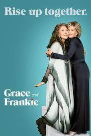 Grace and Frankie Season 7 (Part 2) cover art