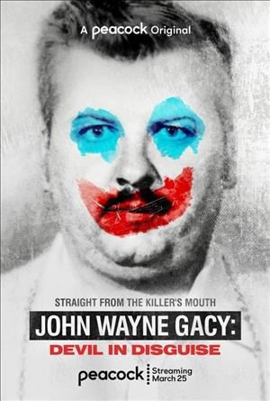 John Wayne Gacy: Devil In Disguise cover art