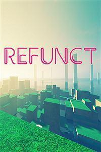 Refunct cover art