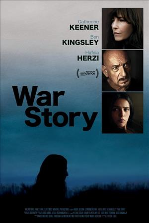 War Story cover art
