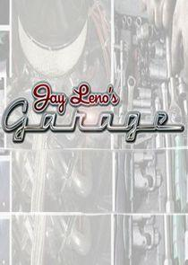 Jay Leno's Garage Season 2 (Part 2) cover art