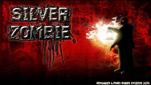 Silver Zombie cover art
