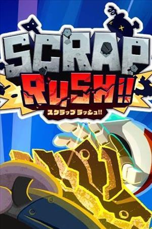 Scrap Rush!! cover art
