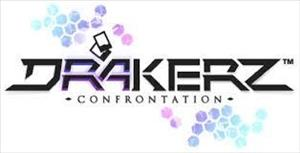 DRAKERZ-Confrontation cover art