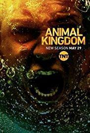 Animal Kingdom Season 3 cover art
