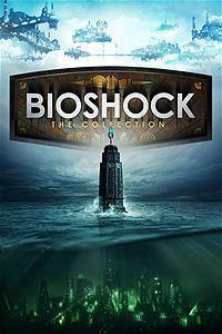 BioShock: The Collection cover art