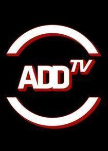 ADD-TV Season 1 cover art