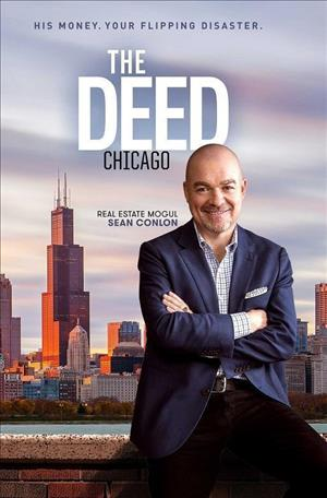 The Deed: Chicago Season 3 cover art